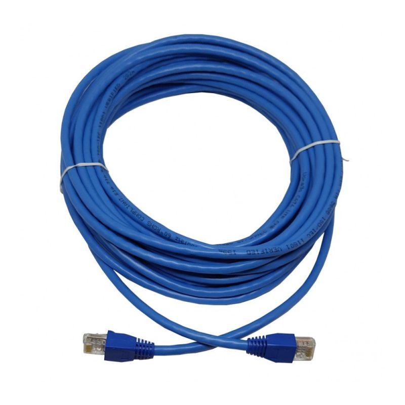 Cable de Red Patchcord Oditox Cat6 3 Metros Armado 2