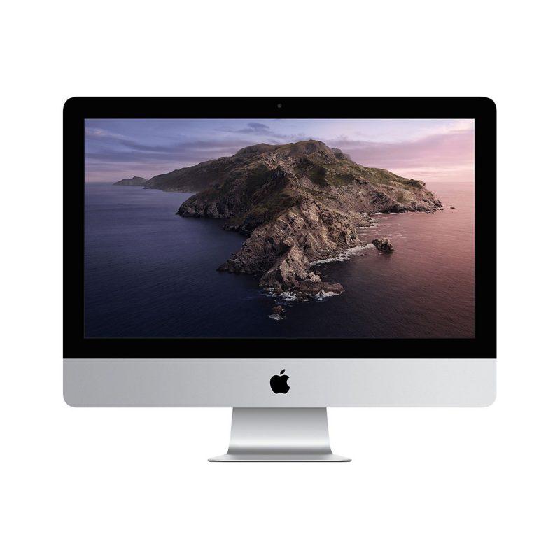 Apple iMac Core i5-7360U 8GB DDR4 256GB SSD Pantalla 21;5'' FHD Intel Iris Plus 2