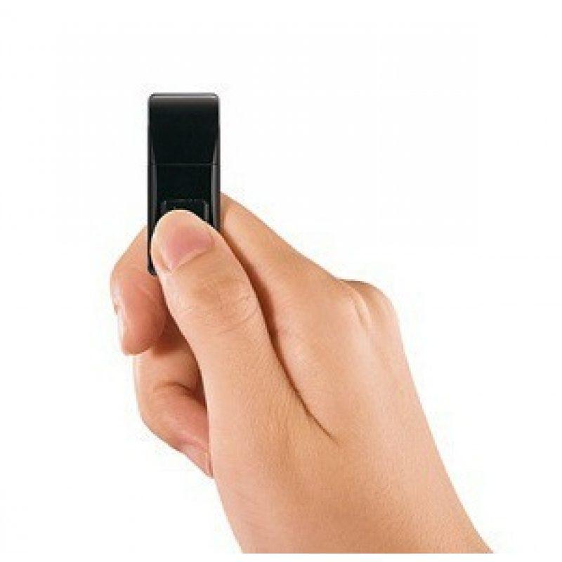 Mini Adaptador USB Inalambrico WiFi Mercusys MW300UM 300Mbps 4
