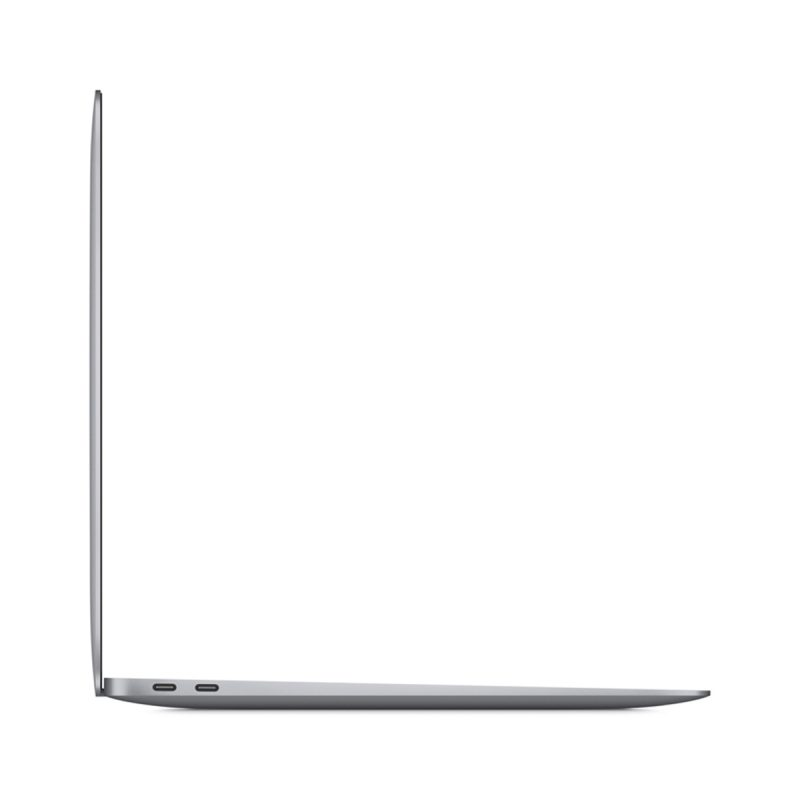 Apple Macbook Air Chip M1 8 Núcleos 8GB Ram 256GB SSD 13'' 2560x1600 Nuevo - Gris Espacial 4