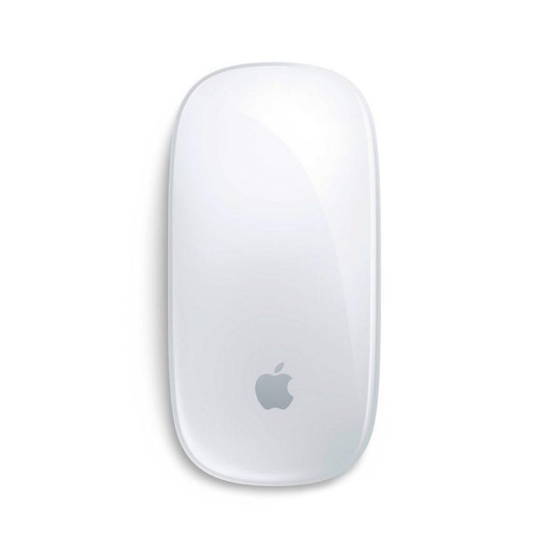 Apple Magic Mouse 2 Inalambrico Recargable Multi Touch - Silver 1