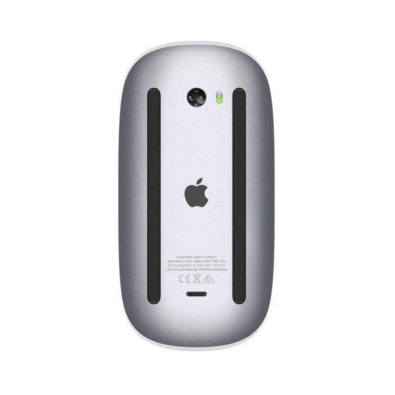 Apple Magic Mouse 2 Inalambrico Recargable Multi Touch - Silver 2