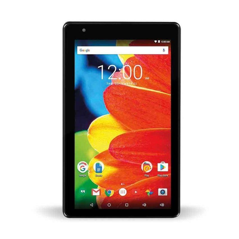 Tablet RCA Voyager 7'' Quad Core 1GB/16GB Camara WiFi Bluetooth - Negra 1