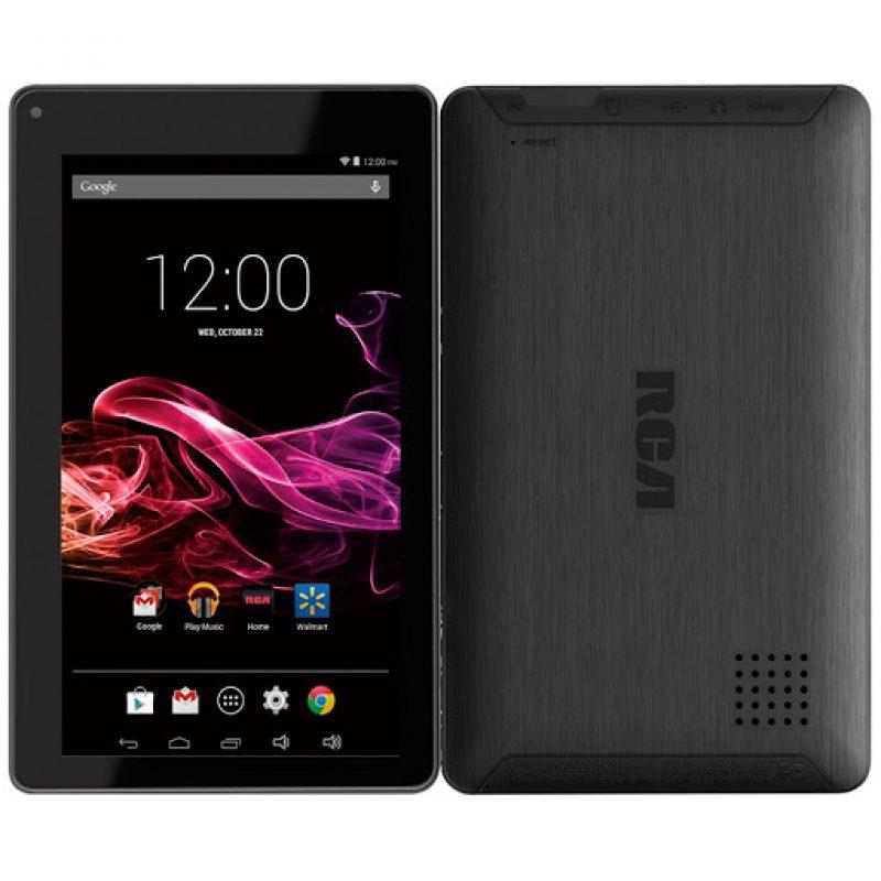 Tablet RCA Voyager 7'' Quad Core 1GB/16GB Camara WiFi Bluetooth - Negra 4