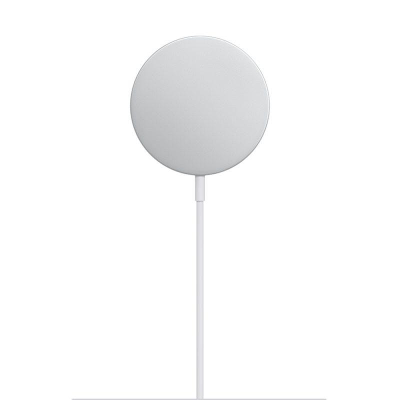 Cargador Inalambrico Apple MagSafe Charger MHXH3AM/A 2