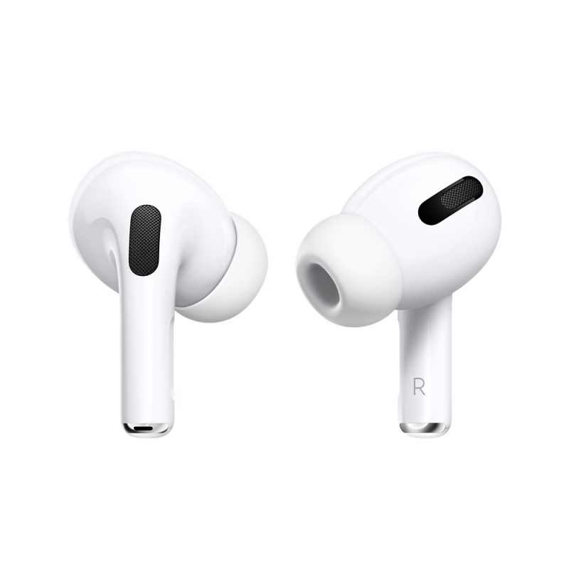 Auriculares Inalambricos Apple AirPods Pro MWP22BE/A con Micrófono y Bluetooth 2