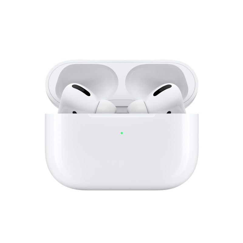 Auriculares Inalambricos Apple AirPods Pro MWP22BE/A con Micrófono y Bluetooth 3