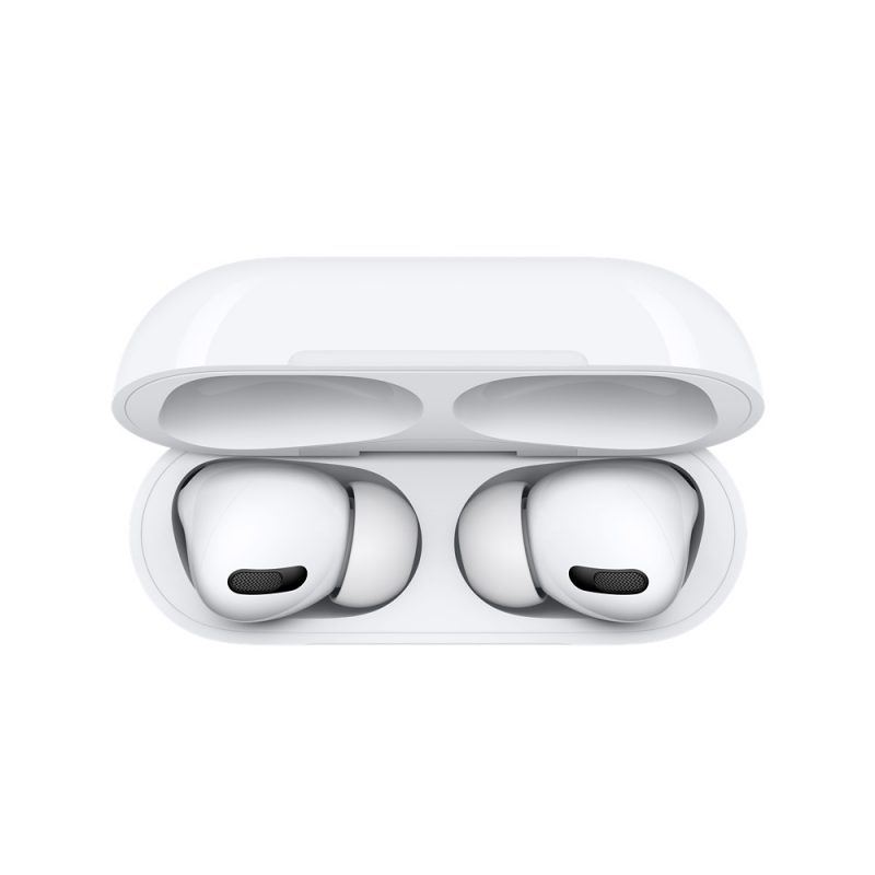 Auriculares Inalambricos Apple AirPods Pro MWP22BE/A con Micrófono y Bluetooth 4