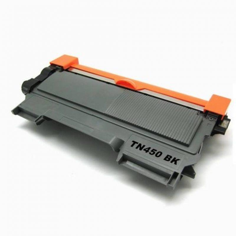 Toner Compatible Brother TN 450 para Laser HL-2130 2230 2240 MFC-7290 FAX-2840 Y Otros 2