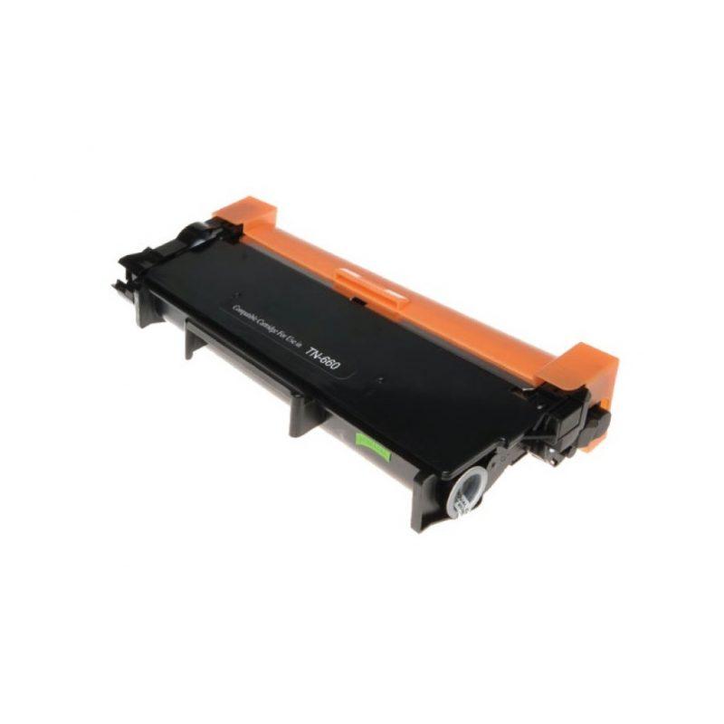 Toner Compatible Brother TN 660 para Laser HL-L2320D DCP-L2520D MFC-L2720D Y Otros 2