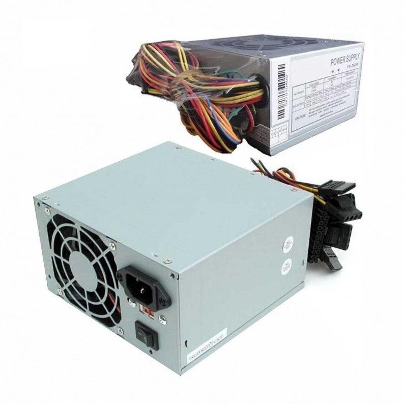 Fuente ATX Xtreme 800w 24+4 pin SATA 1