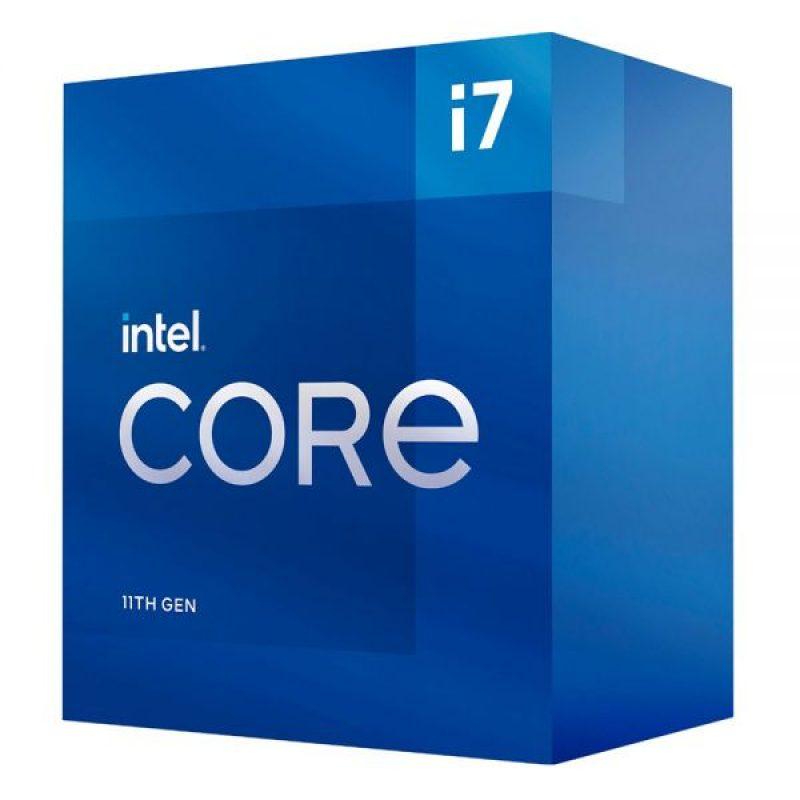 PC Computadora Intel i7-10700F 16GB DDR4 Rgb 500GB SSD + 2TB HDD Thermaltake Case+Cooler Video GTX1050Ti 4GB 3