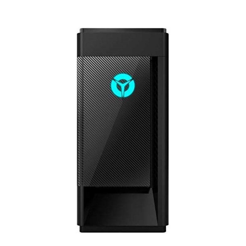 PC Computadora Gamer Pro Lenovo Legion T5 Intel Core i5-10400F 1TB+256GB SSD 16GB Tarjeta de Video GTX1050Ti 4GB 3