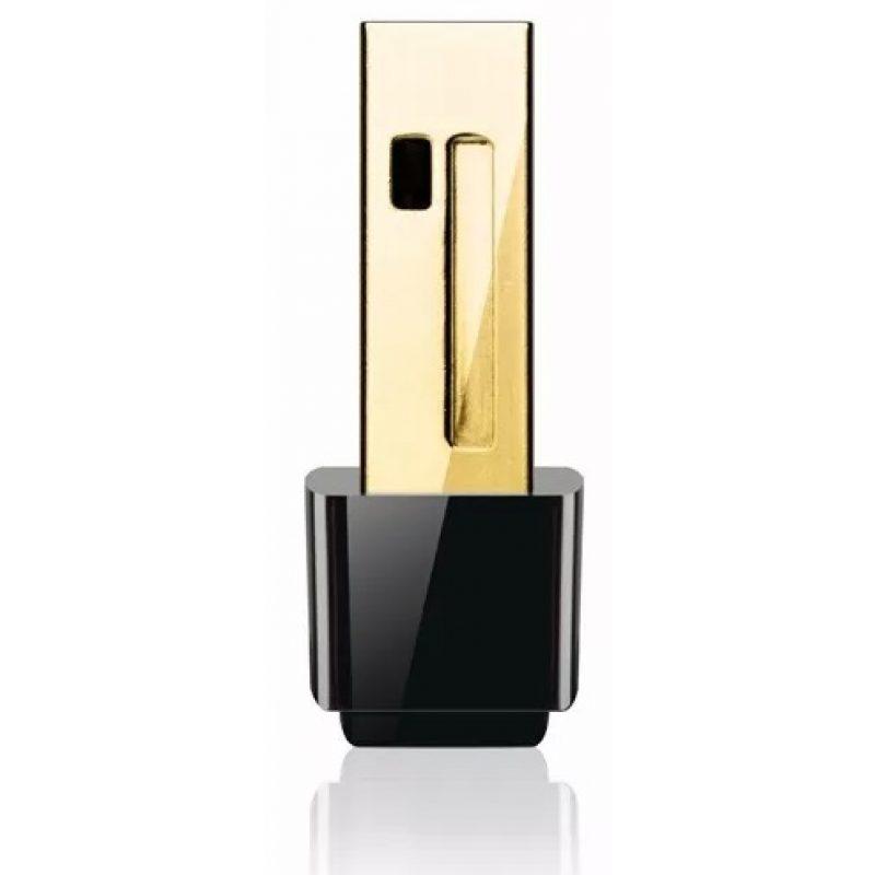 Adaptador USB WiFi TP-Link TL-WN725N 150mbps Nano 3