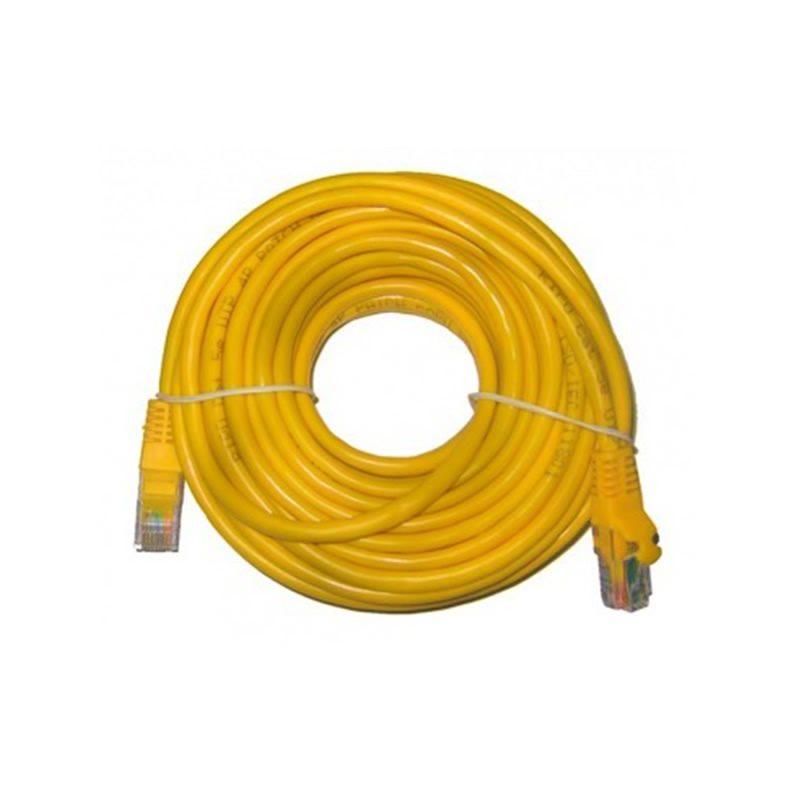 Cable de Red Patchcord Cat5E 20 Metros 1