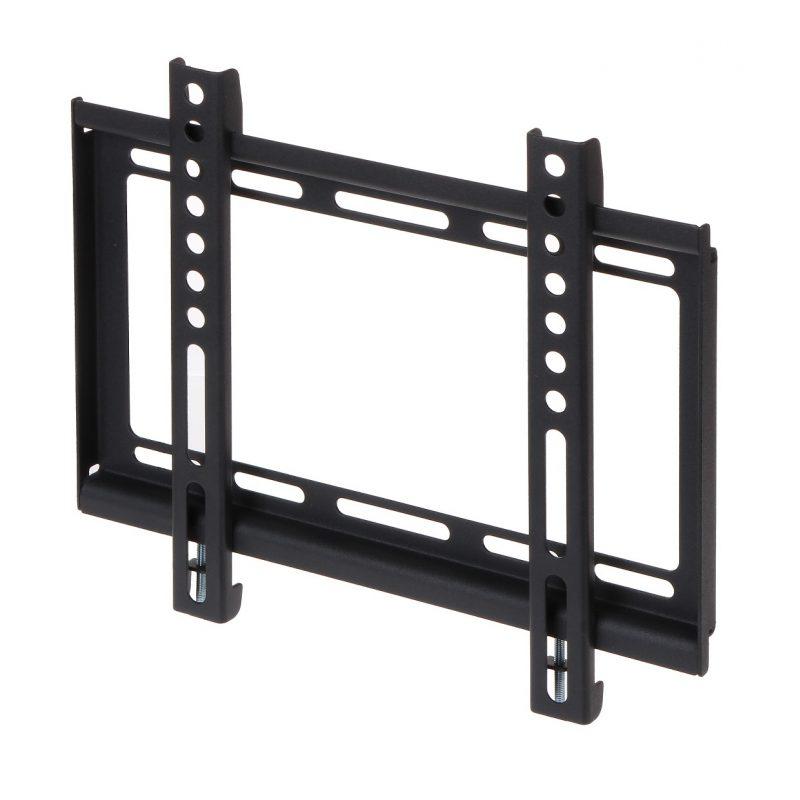 Soporte Brateck KL22-22F para TV Monitor LED LCD 23'' a 42'' Fijo Universal Vesa 1
