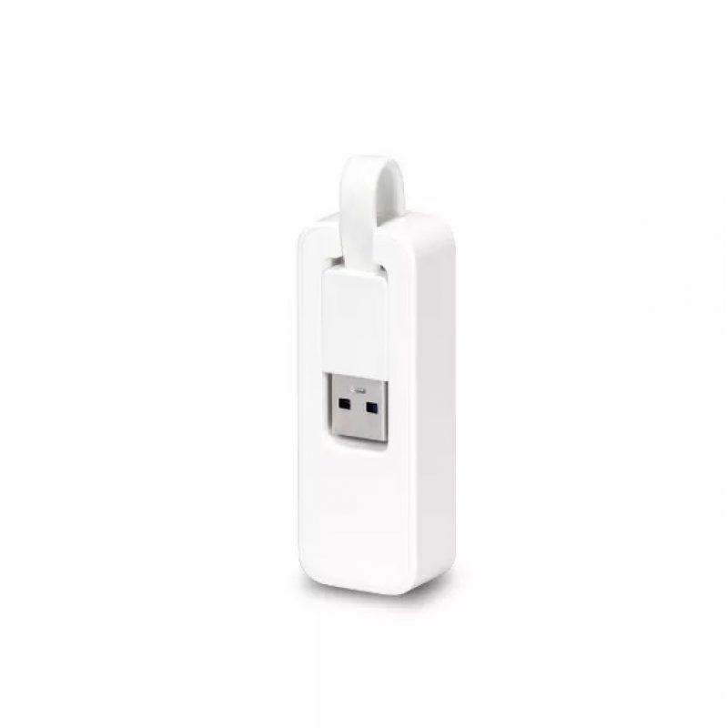 Adaptador de Red TP-Link UE300 USB 3.0 a Ethernet Gigabit 4