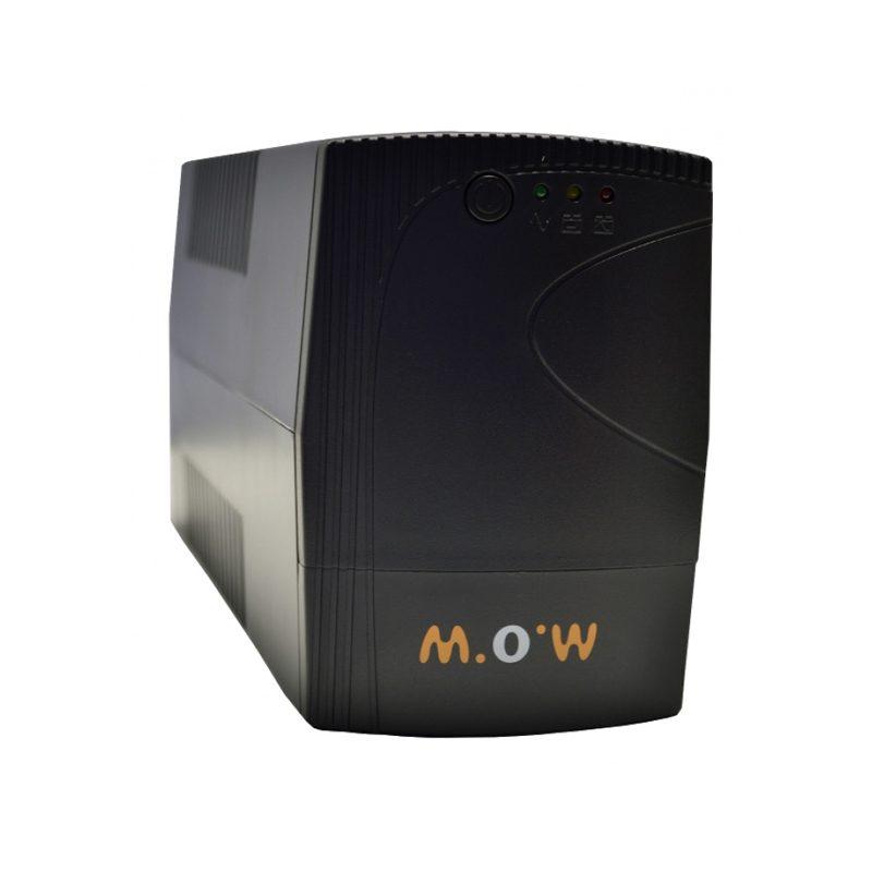 UPS Plus MOW 850VA EA20065 220v. Indicador LED 1