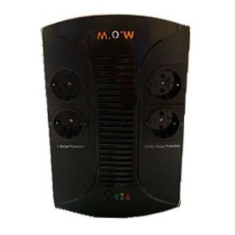 UPS Plus MOW 850VA EA20065 220v. Indicador LED 2