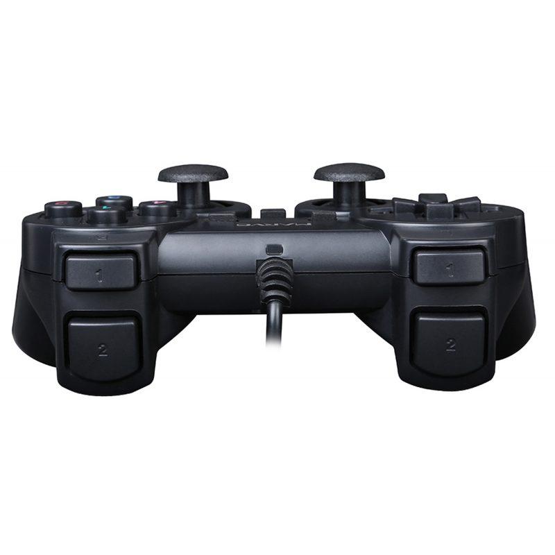 Joystick Gaming Pad Marvo Scorpion GT-006 USB Para PC 4