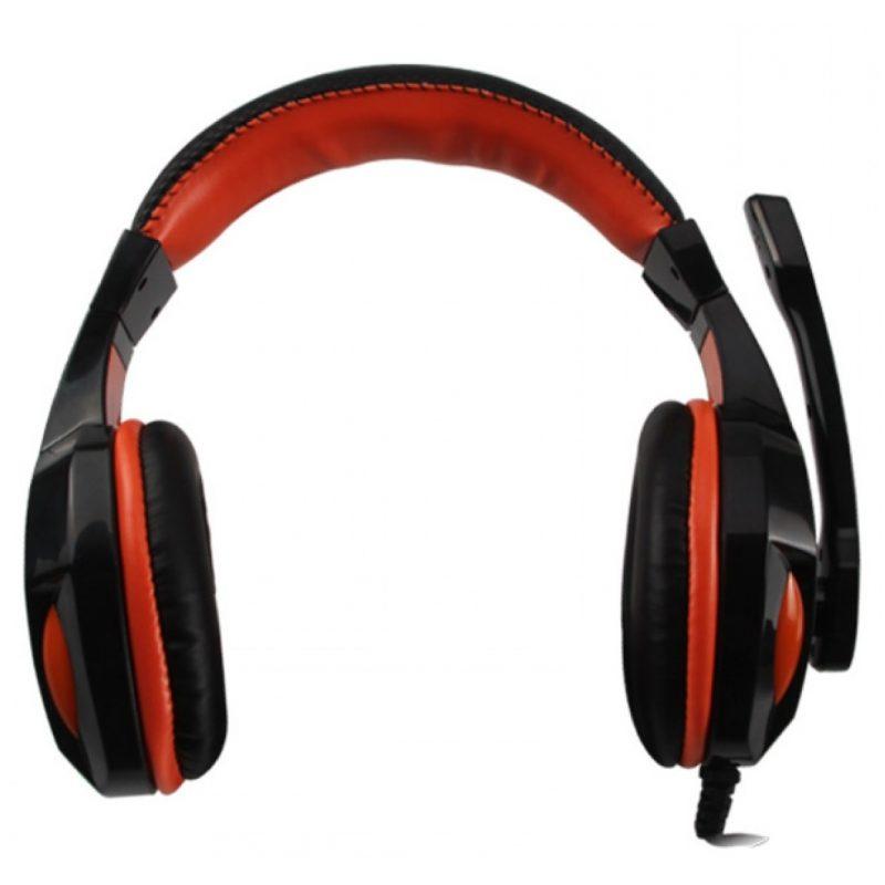 Auricular MeeTion MT-HP010 Gamer Con Micrófono para PC PlayStation 4 XBOX 3