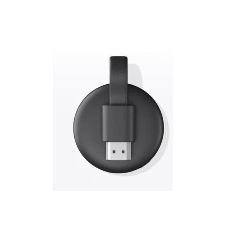 Google Chromecast 3 Tercera Generacion HDMI WiFi 1080p 3