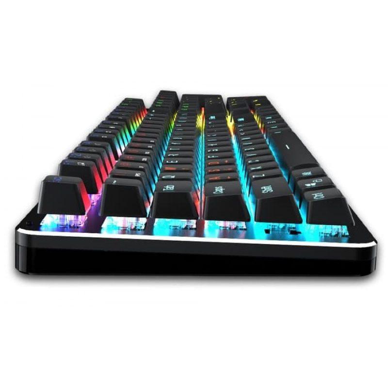 Teclado Gamer Mecánico USB Meetion MT-MK007 RGB Ultra Resistente 4