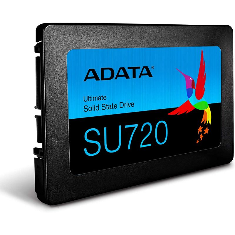 Disco Solido SSD ADATA SU720 500GB SATA3 2.5' 1