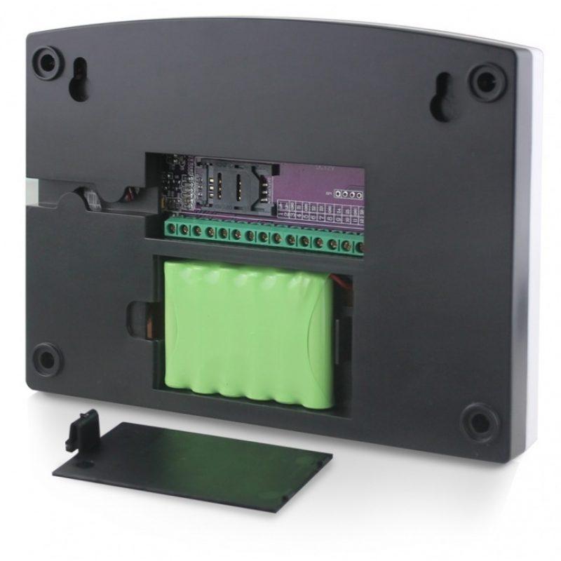 Alarma OFX-Pro P700AL Inalambrica GSM 3g 99 zonas inalámbricas 4