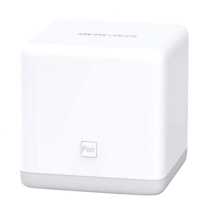 Router / Access Point Mercusys Halo S3 Tecnología Mesh 300 Mbps (Kit 2 Unidades) 2
