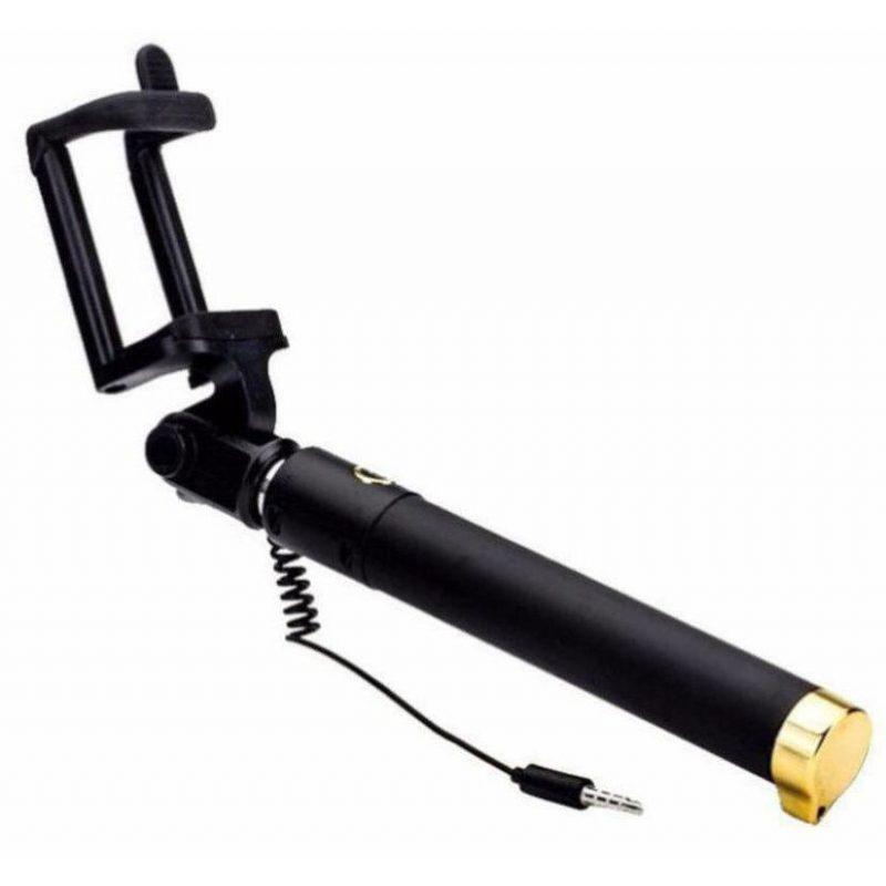 Palo Selfie Stick Leagoo para Celulares Conector 3.5mm 3