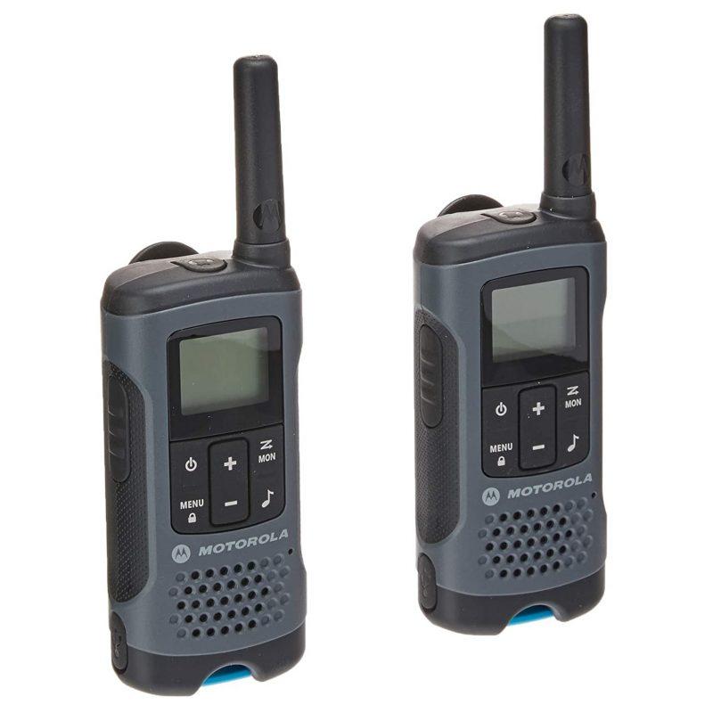 Handy Walkie Talkie Motorola TalkAbout T200 2 Vías 32 Km 1