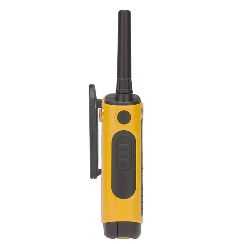 Handy Walkie Talkie Motorola TalkAbout T402 2 Vías 56 Km Resistente lluvia nieve y otras 3