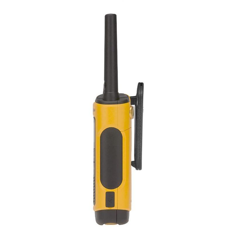 Handy Walkie Talkie Motorola TalkAbout T402 2 Vías 56 Km Resistente lluvia nieve y otras 4