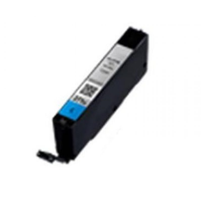 Cartucho CANON CLI-271XL Compatible Cyan 300c PIXMA TS-6020 1