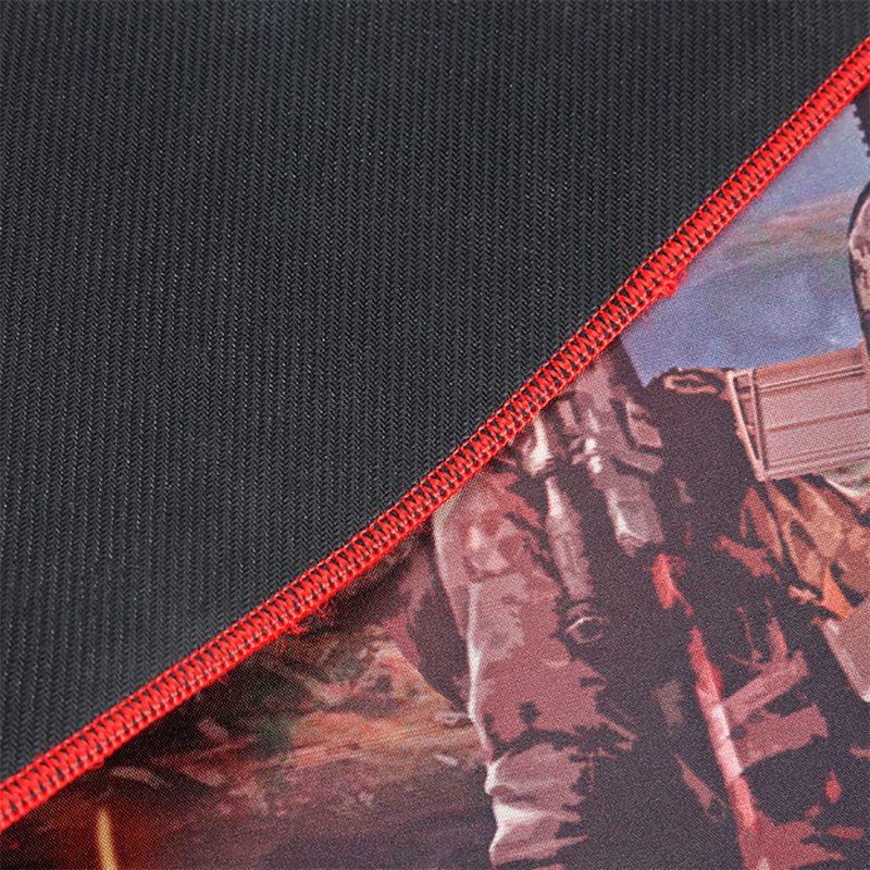 Mouse Pad Gamer Marvo Scorpion G37 Resistente y Grande XL - Diseño BATTLEGROUNDS 4