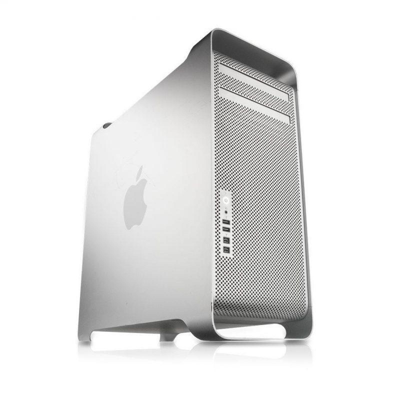 Computadora Apple Mac Powermac 7.2 1GB 160GB GeForce 1