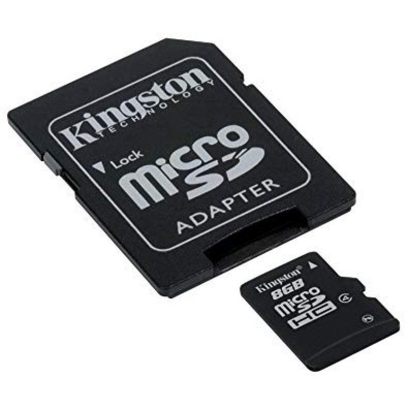 Adaptador Para Memorias MicroSD a SD - OEM 3