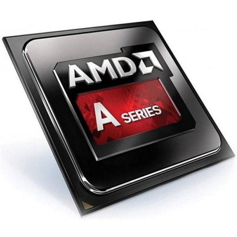 Micro Procesador CPU AMD A6-7480 X2 APU FM2+ AMD Radeon 5 2
