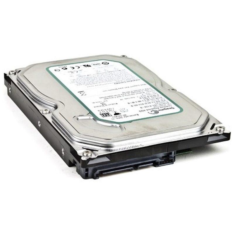 Disco Duro 3.5' 80 GB Sata - Usado 3
