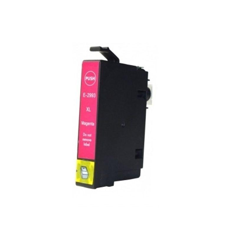 Cartucho Compatible EPSON T2993 Magenta para XP-245 1