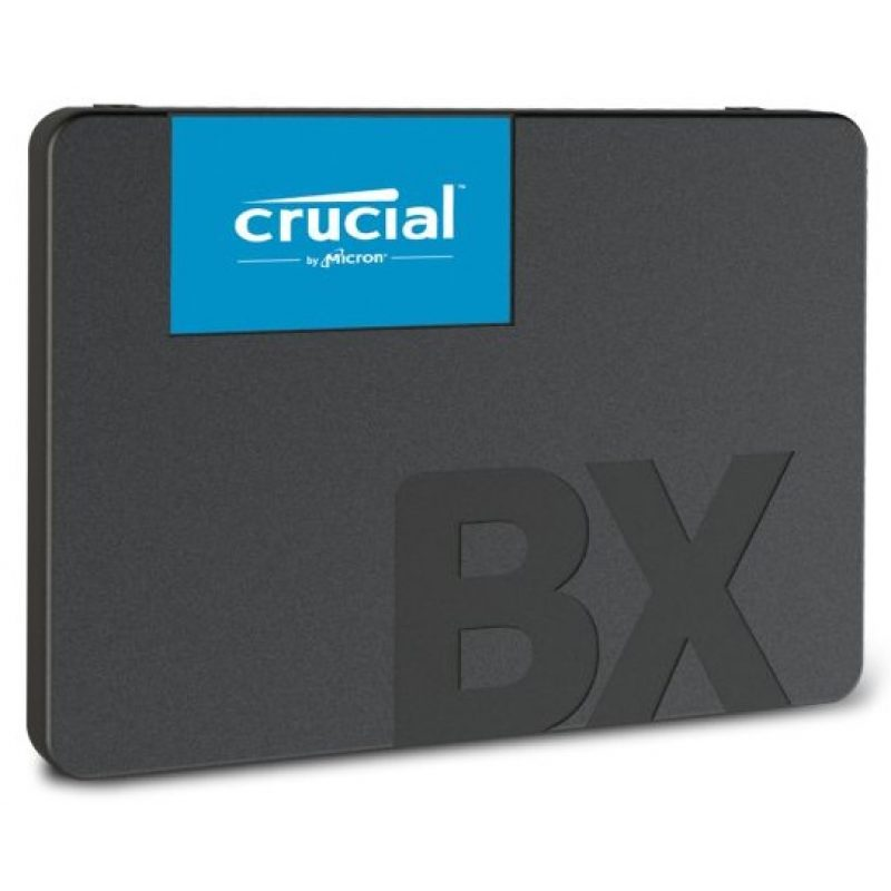 Disco Solido SSD Crucial Bx500 480GB SATA3 2.5' 1