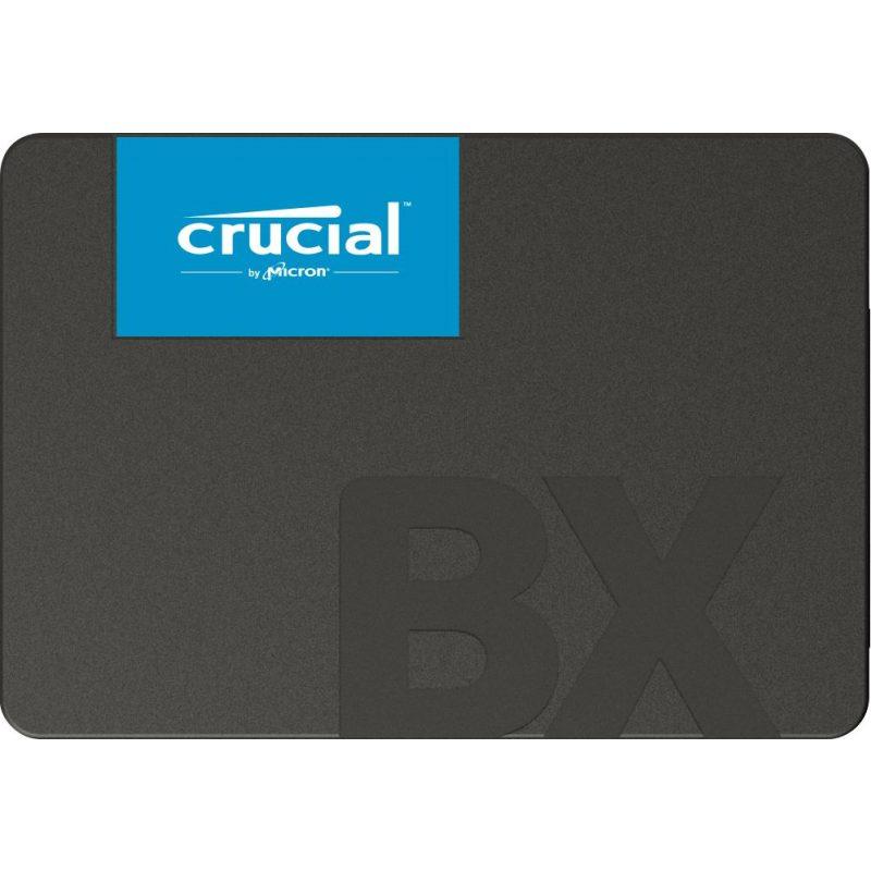 Disco Solido SSD Crucial Bx500 480GB SATA3 2.5' 4