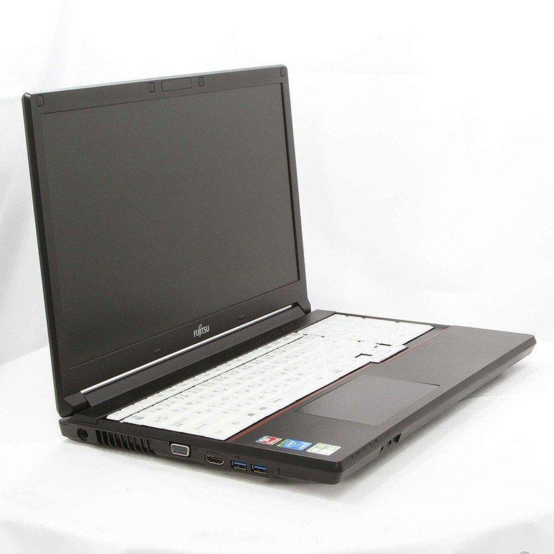 Notebook Fujitsu Lifebook A574 Intel Core i5-4310M 8GB 240GB SSD Pantalla 15.6'' Windows 10 Pro Español - Reacondicionado 4